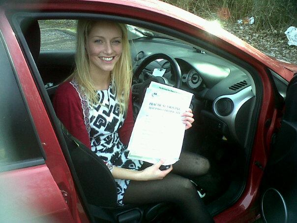 AND ANOTHER 1st TIME PASS well done GABI ....