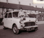 6 years old , I think I was waiting for my 1st Driving lesson