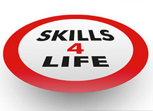 GLS GIVING YOU SKILL 4 LIFE