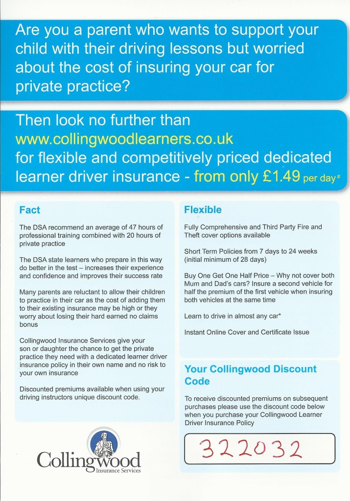 Collingwood insurance services